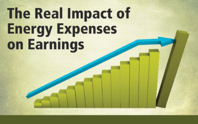 The Real Impact Of Energy Expenses on Earnings